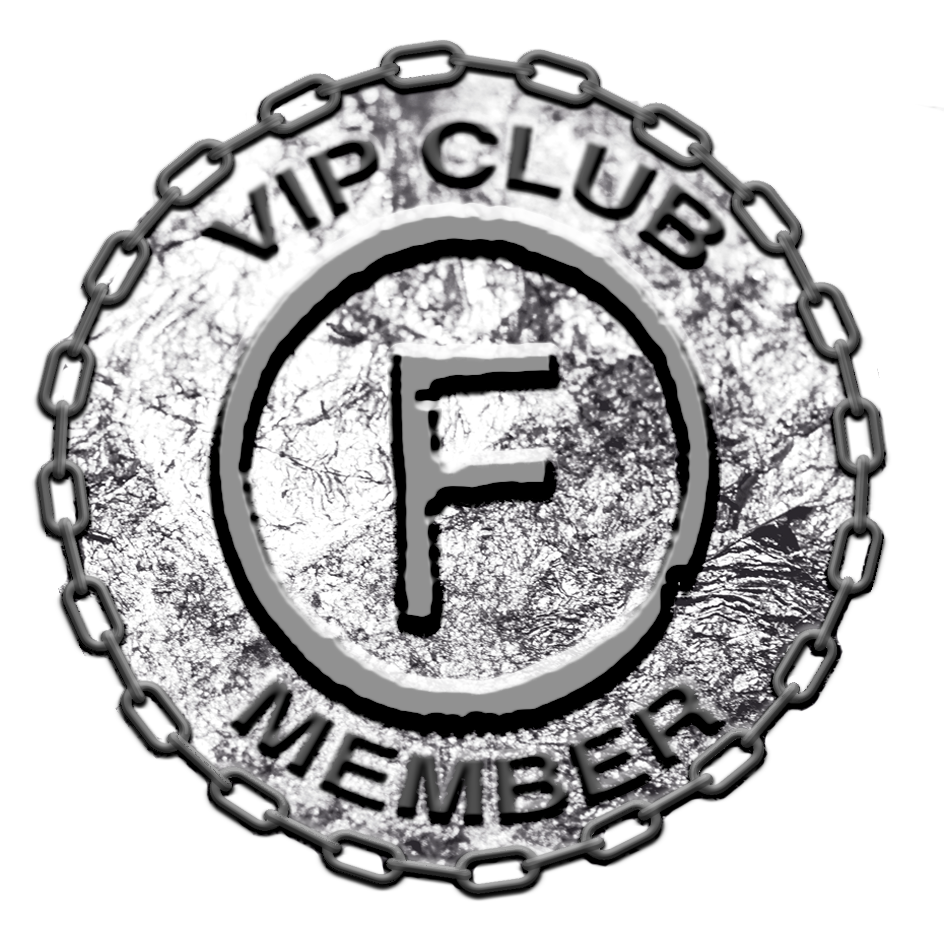 Factory Floor Jewels VIP Club logo